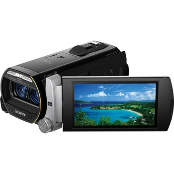 Sony HDR-TD20V Full HD 3D Handycam Camcorder