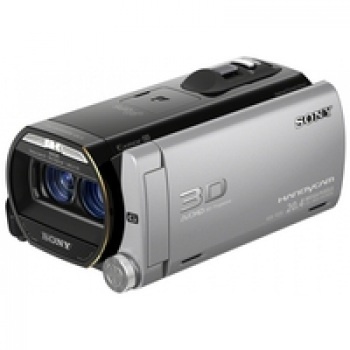 Sony TD20VE Double Full HD 3D Flash Memory Camcorder