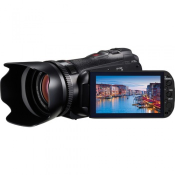 Canon Legria HF G10 Flash Memory PAL Camcorder (HFG10)