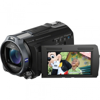 Sony HDR-PJ710VE High Definition Handycam Camcorder with Projector (Bl