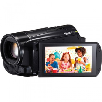 Canon LEGRIA HF M52 HD 32GB Camcorder with WiFi (PAL) (HFM52)