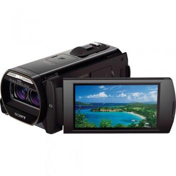 Sony HDR-TD30V HD 3D Handycam Camcorder (Black)