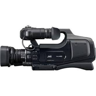 JVC GY-HM70U ProHD Shoulder Mount Camcorder NTSC