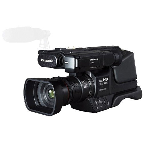 Panasonic HC-X920 3MOS Ultrafine Full HD Camcorder NTSC