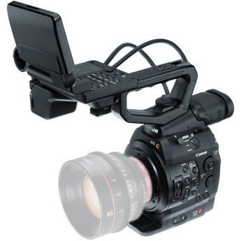 Canon EOS C300 PL Cinema EOS Camcorder Body (PL Lens Mount)