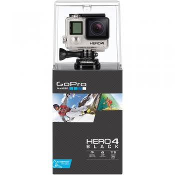 GoPro HERO4 Black 4K