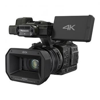 Panasonic HC-X1000E 4K Camcorder