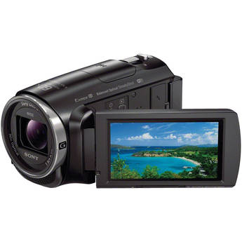 Sony HDR-PJ670 HD Handycam with Built-In Projector and 32GB Internal Memory