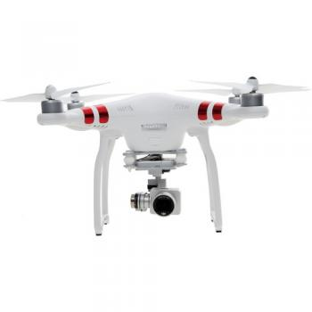 DJI Phantom 3 Standard with 2.7K Camera and 3-Axis Gimbal