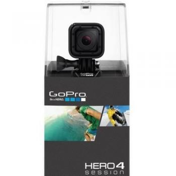 GoPro HERO4 Session