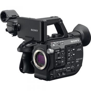 Sony PXW-FS5 XDCAM Super 35 4K Professional Camera System