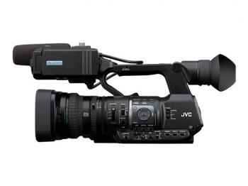 JVC GY-HM600E Camcorder