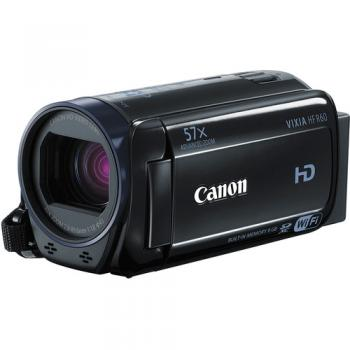 Canon 8GB VIXIA HF R60 Full HD Camcorder (NTSC)