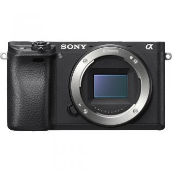 Sony Alpha a6300 4K Mirrorless Digital Camera (Body Only)