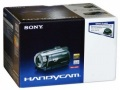 Sony HDR-CX190 High Definition Handycam Camcorder (Black) NTSC