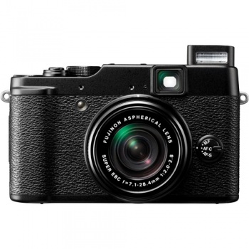Fujifilm X10 Digital Camera Call For Special Offer