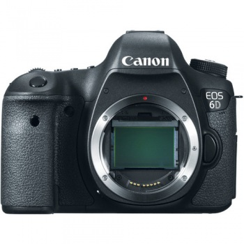 Canon EOS 6D (WG) DSLR Camera (Body Only)