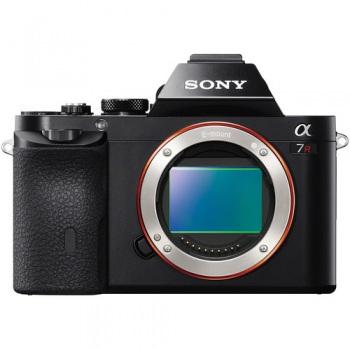 Sony Alpha a7R / ILCE-7R/B Mirrorless Digital Camera
