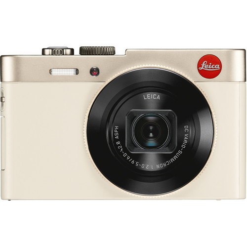 Leica C Digital Camera (Light Gold) (Type 112)