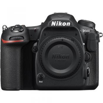 Nikon D500 DSLR Camera Body Only