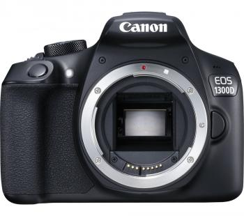 Canon EOS 1300D/T6 DSLR Body Only