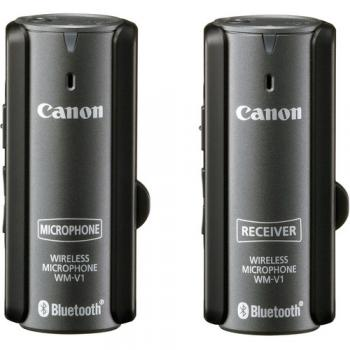 Canon WM-V1 Wireless Microphone