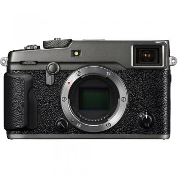 Fujifilm X-Pro2 Mirrorless Digital Camera (Body Only, Graphite Edition)