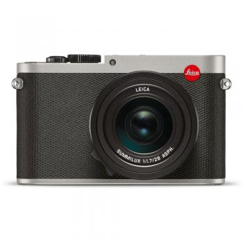 Leica Q (Typ 116) Digital Camera (Titanium Grey)