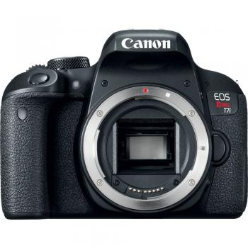Canon EOS Rebel T7i/800D DSLR Camera (Body Only)