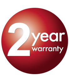2-Year Accidental Warranty on SLRhut Purchases