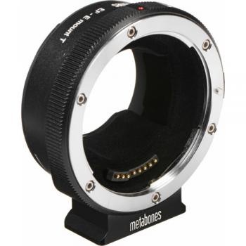 Metabones Canon EF/EF-S Lens to Sony E Mount T Smart Adapter (MB_EF-E-BT5)