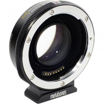 Metabones Canon EF to Sony E-Mount T Speed Booster ULTRA II 0.71x (Fifth Generation) MBSPEF-E-BT4