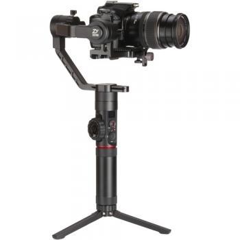 Zhiyun Crane (Updated v2) 3-Axis Handheld Gimbal Stabilizer for Mirrorless, DSLR Cameras