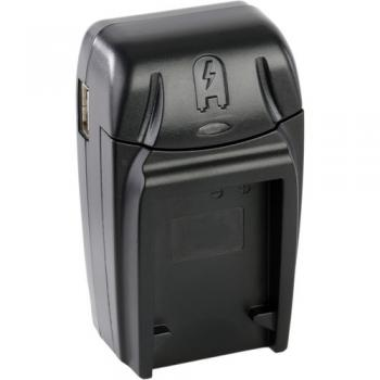 HDFX Compact AC/DC Charger for FV-70 Series Batteries