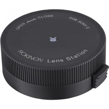 Rokinon Lens Station for Sony E