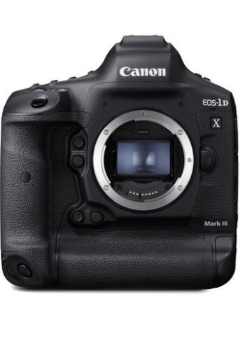 Canon EOS-1D X Mark III DSLR Camera (Pre-Order)