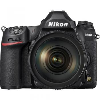 Nikon D780 DSLR Camera with 24-120mm Lens (Pre-Order)
