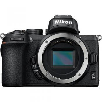 Nikon Z50 Mirrorless Digital Camera (Body Only)