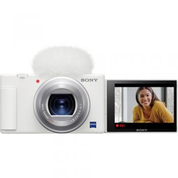 Sony ZV-1 Digital Camera - White