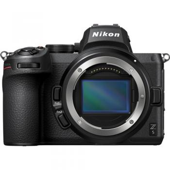 Nikon Z5 Mirrorless Digital Camera (Body Only)