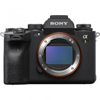 Sony Alpha 1 Mirrorless Digital Camera