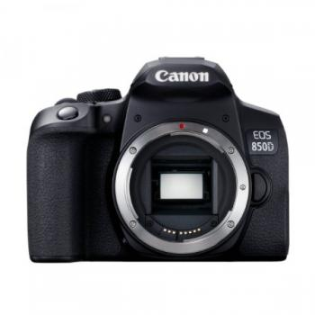 Canon EOS 850D / T8i / Kiss X10i DSLR Camera (Body Only)