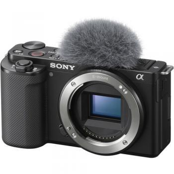 Sony Alpha ZV-E10 Camera Body Only