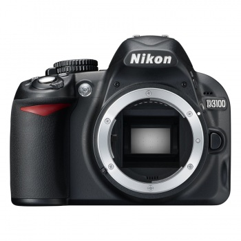 Nikon D3100 Digital SLR Camera Body