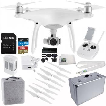 DJI Phantom 2 Vision Quadcopter with Integrated FPV Camera