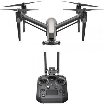 DJI Inspire 2 Quadcopter + DJI Cendence Remote Controller