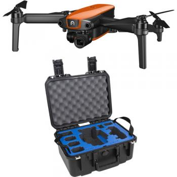 Autel Robotics EVO Drone with Hard-Shell Case