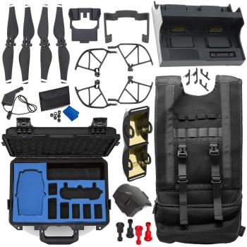 Mavic Air Accessory Mega Bundle