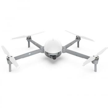 Power Vision PowerEgg X Explorer AI Camera & Drone