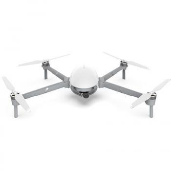 Power Vision PowerEgg X Wizard Waterproof AI Camera & Drone